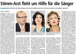 Salzburger Nachrichten, 17.8.2013